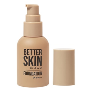 4U2 Better Skin Foundation 30g No02-283112.jpg
