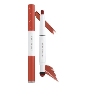 Baby Bright Plankton Matte Cushion Lip and Moist Tint 0709g 17 MLBB Orange-287471.jpg