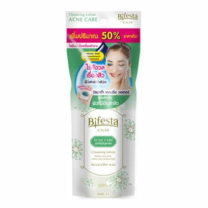 Bifesta Cleansing Lotion Acne Care 60ml-264744.jpg