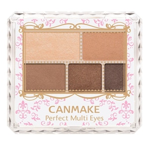 Canmake Perfect Multi Eyes 33g 02 Urban Caramel-278733.jpg