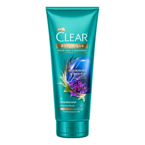 Clear Botanique Conditioner Nourished  Healthy Scalp Care 300 Ml-282074.jpg