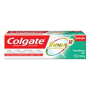 Colgate Toothpaste Total Professional Clean 80 G-159080.jpg