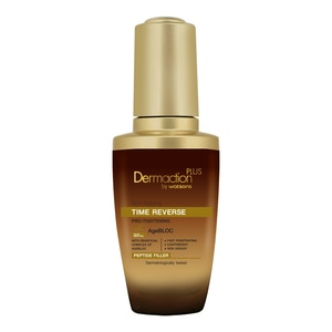 Dermaction Plus by Watsons Anti-Ageing Time Reverse Pro-Tightening Peptide Filler 28ml-278409.jpg