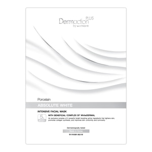 Dermaction Plus by Watsons Porcelain Absolute White Intensive Facial Mask 1s-283922.jpg