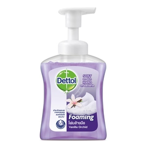 Dettol Foaming Hand Wash Vanilla Orchid 250 Ml-267639.jpg