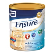 Ensure Complete and  Balance Nutrition  Vanilla  850g.