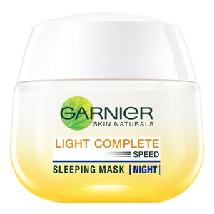 Garnier Light Complete White Speed Yoghurt Sleeping Mask 50 Ml-205310.jpg