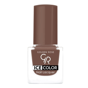Golden Roseโกลเด้นโรส ยาทาเล็บ Ice Nail Lacquer No.164 6 มล.,POINT REDEMPTIONBASIC EARN POINT
