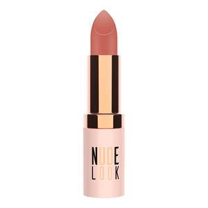 Golden Rose Nude Look Perfect Matte Lipstick 42g 02 Peachy Nude-288200.jpg