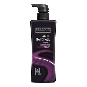 Hair System by Watsons Anti-hair Fall Shampoo 500ml-281825.jpg