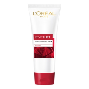 LOreal Paris Revitalift Anti-Wrinkle  Firming Milk Foam 100 Ml-156983.jpg