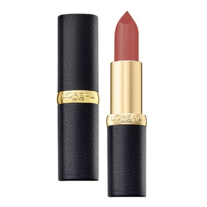 Loreal Paris Color Riche Matte Lipstick 242 Rose Nuance-274704.jpg