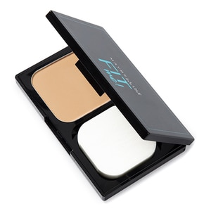 Maybelline Fit Me Skin-Fit Powder Foundation SPF32 PA 9g128 Warm Nude-277402.jpg