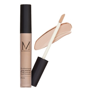 MerrezCa Professional Long Wearing  High Coverage Liquid Concealer 4g Ivory-285599.jpg