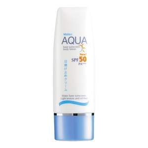 Mistine Aqua Base Sunscreen Body Lotion SPF 50 PA 70 ml-286419.jpg