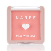 Naree Made With Love Perfect Cheek Blush Matte 6.5g. # 21 I Dream Of You