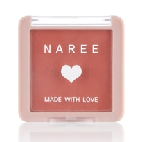 Naree Made With Love Perfect Cheek Blush Matte 6.5g. # 22 You Are My Happiness