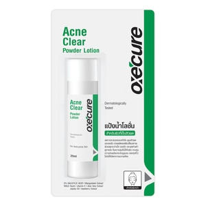 Oxecure Acne Clear Powder Lotion 25 ML-285301-1.jpg