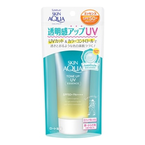 Sunplay Skin Aqua Tone Up UV Essence Mint SPF50 PA 80 G-288268.jpg