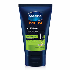 Vaseline Men Foam Anti Acne 100g-264217.jpg
