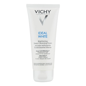 Vichy Ideal White Cleansing Foam 100ml-258727.jpg