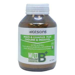 Watsons Multi-B Complex Plus Choline  Inositol 60tablets-268088.jpg
