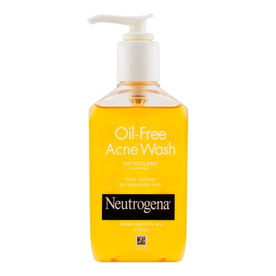Neutrogena Acne Care Oil Free Wash 175 Ml-102430.jpg