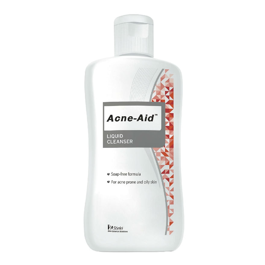 Acne-Aid Liquid Cleanser Oily Skin 100ml-139727.jpg