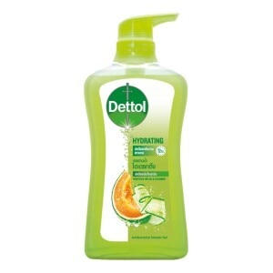 Dettol Antibacterial Shower Gel Hydrating 500 Ml-258600.jpg