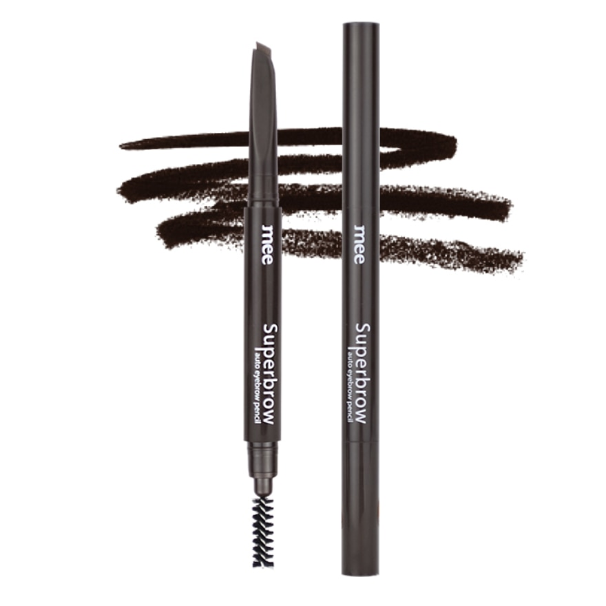 Mee Superbrow Auto Eyebrow Pencil 01 Dark Brown-260465.jpg