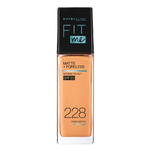 Maybelline Fit Me Matte And Poreless Foundation 228 Soft Tan-271502.jpg
