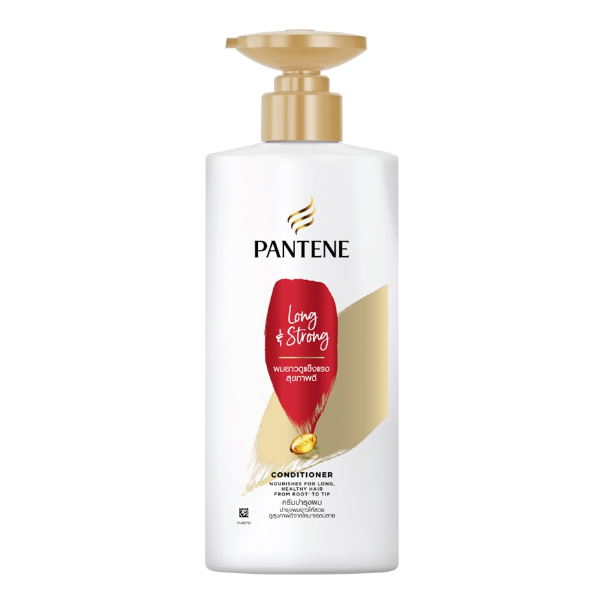 Pantene Conditoner Long  Strong 410 Ml-283086.jpg