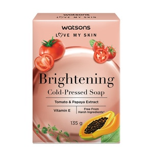 Watsons Brightening Cold-Pressed Soap 135g-291162.jpg
