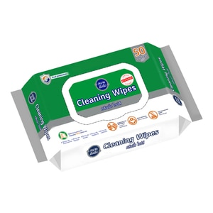 ANAN Alcohol Cleaning Wipes 50 PCS-291706.jpg