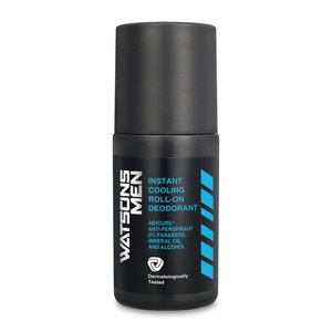 Watsons Men Instant Cooling Roll-on Deodorant 50ml-292120.jpg