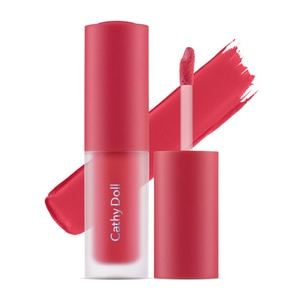 Cathy Doll Lip  Cheek Nude Matte Tint 35g 01 Charming Pink-292549.jpg