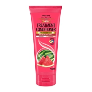 Watsons Cooling Treatment Conditioner Watermelon Micellar 200ml-292983.jpg