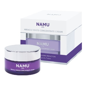 Namu Life Miracle White Concentrate Cream 30ml-293176.jpg