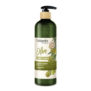 Naturals By Watsons True Natural Olive Conditioner 490ml-293387.jpg