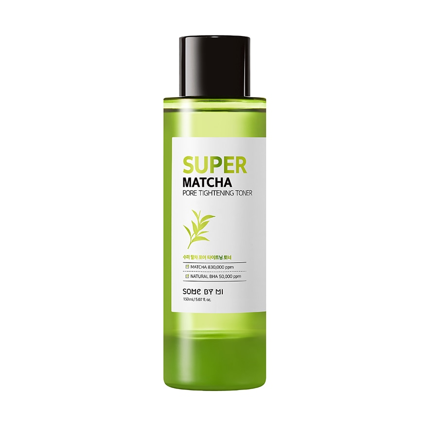 Some By Mi Super Matcha Pore Tightening Toner 150 Ml-294377.jpg