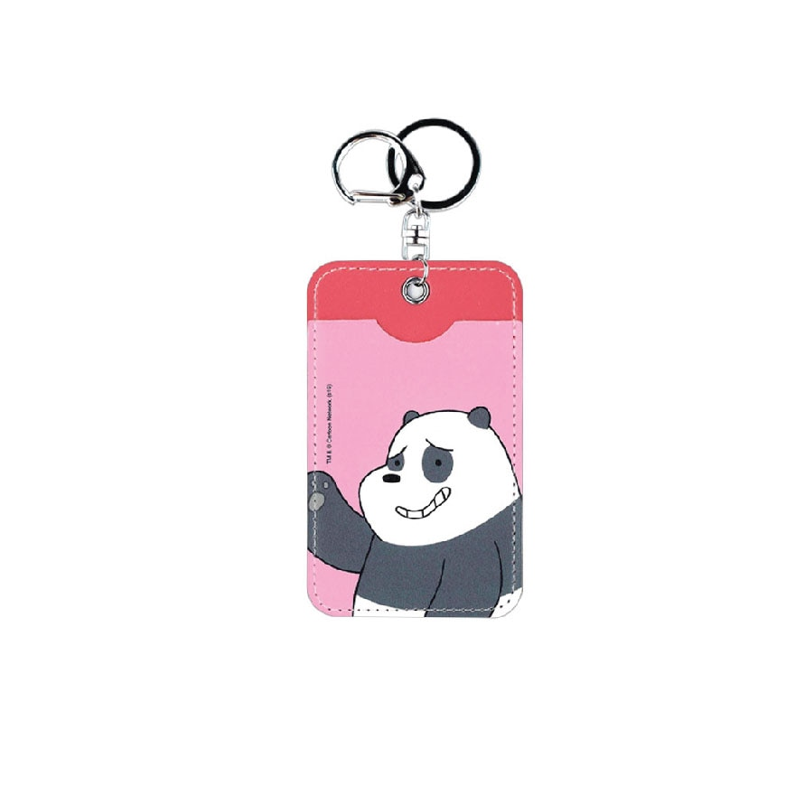 We Bare Bears ID Card Holder WBB4002-PAN-294630.jpg